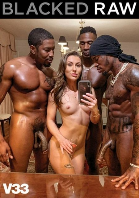 Blacked Raw - Full Collection [2018-2020]