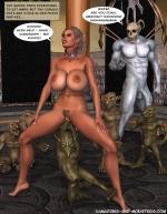 Invasion of Korenta. Part 17-18