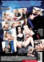 Hairy Twatter The Parody (2012) DVDRip