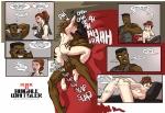 Comics art John Persons Part 8