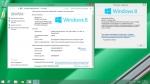 Скачать с turbobit Windows 8.1 Professional x64 By Vladios13 v.26.03 (RUS) [2016]