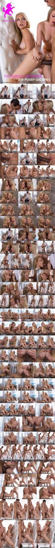 Aubrey & Alex Grey - The perfect threesome