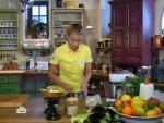 Рецепты видео: Едим Дома с Юлией Высоцкой [2013] SATRip