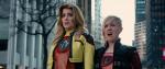 В хорошем качестве Суперженщины / Electra Woman and Dyna Girl (2016)
