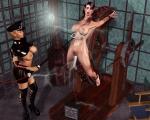 BDSM Artwork (Картинки 18+ для взрослых)
