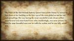 The Chronicles Of Dun'ragon Chapter Three