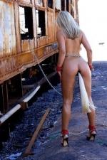 Butt plug, dildo, tail in the perfect ass / Анальные пробки, дилдо, хвосты в красивых задницах