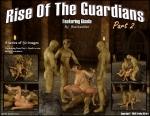 Rise Of The Guardians Part 1-3