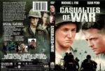 Скачать фильм Военные потери (Список погибших, Жертвы войны) / Casualties of War [1989]