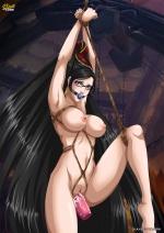 SlaveToon. Part 3