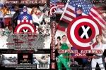 Captain America XXX: An Extreme Comixxx Parody / Капитан Америка XXX: Комикс Пародия [2011]