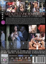 The perverse games of a posh wife [2017]