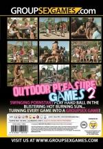 Outdoor Pleasure Games 2 / Открытые Игры Удовольствия 2 [2016]