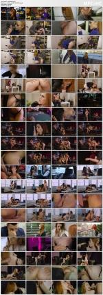 L'Obsédée / Ella, The Sex Addict / Элла, Секс-Наркоман [2017]