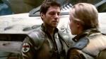 Скачать сериал Звездный крейсер Галактика (1 сезон) / Battlestar Galactica [2004]