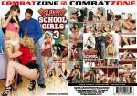Slutty School Girls 3 / Распутные Школьницы 3 [2012]
