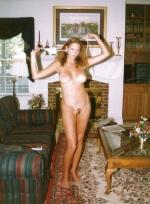Винтажные эротические фото 18-ти летних