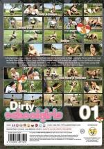 Dirty Schoolgirls 1 [2015]