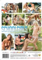 Schoolgirl Holidays 2 [2017]