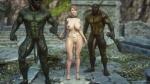 ELF SLAVE: VOLUNTEER
