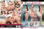 Anal Centerfolds 1 [2017]