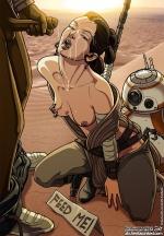 Comics art Alxr34 . Part 1