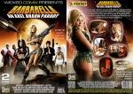 Barbarella XXX: An Axel Braun Parody / Барбарелла: Порно-пародия [2015] DVDRip