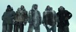 Скачать фильм Амундсен / Amundsen (2019)