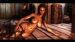 Girls of Skyrim / Девушки Скайрима