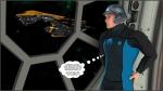 Omega Planet (Порнокомикс 18+)
