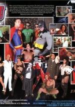 Скачать Justice League Of Pornstar Heroes / Лига Справедливости: Порно Герои [2011]