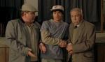 Скачать русский сериал Заколдованный участок [2006] DVDRip