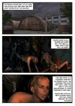 Comics art by Gonzo (Картинки 18+ для взрослых)