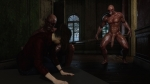 Residential Evil XXX (Порнокомиксы 18+)