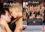 9 1/2 Weeks: An Erotic XXX Parody / 9 1/2 Недель (2014)