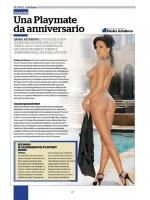 Скачать с turbobit Playboy № 1-12 (2009) Italy