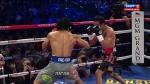 Бокс видео: Мэнни Пакьяо - Хуан Мануэль Маркес [2012] HDTVRip