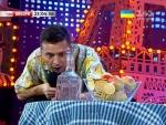 Вечерний квартал. Новый сезон (Выпуск 78) (эфир от 2014.10.25) [2014] SATRip