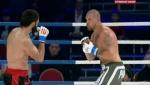 Бои без правил: MMA, К-1 Fight Nights. Битва под Москвой 9 [2012] SATRip