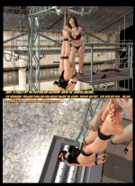 Carey - Queen of Escapology. Part 06-10