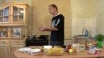 Рецепты видео: Любимые блюда из баклажанов [2010] DVDRip
