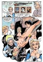 The Origin of Miss Adventure