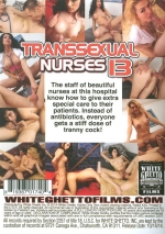 Скачать Transsexual Nurses 13 / Транссексуальные Медсестры 13 [2014]