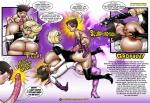 Comics art by Smudge. Part 19